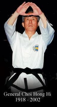 speech for taekwondo